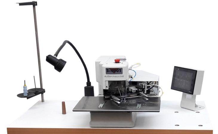 S-4001 ISBH Electronic Angle Indexer