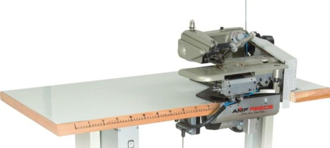 Blind Stitching Units