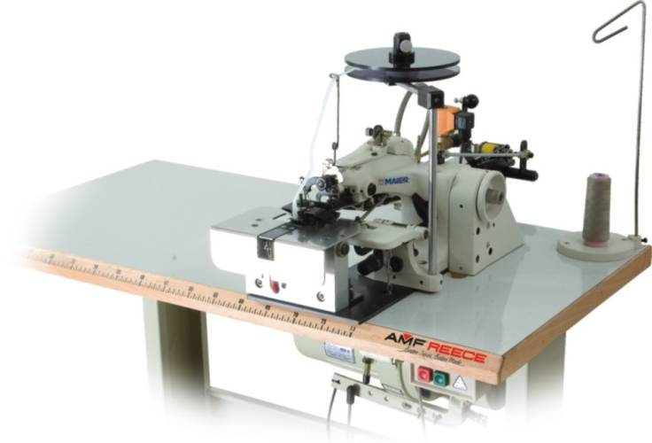 Sewing Unit for Preparing Belt Loops BL-3100