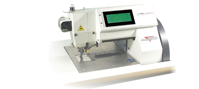 AMF Hand Stitching Machines