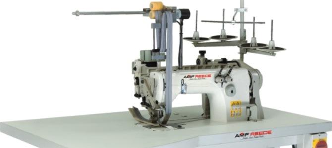 Sewing Units