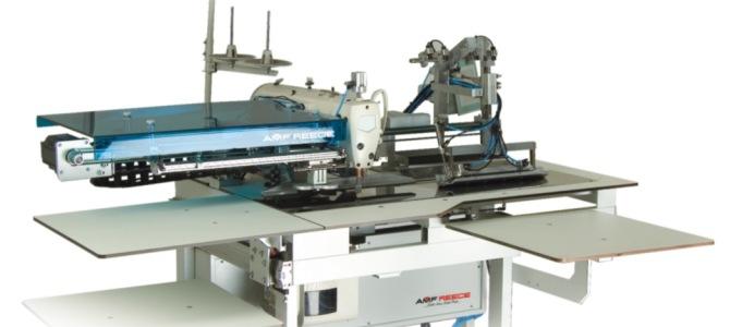 Sewing Automats